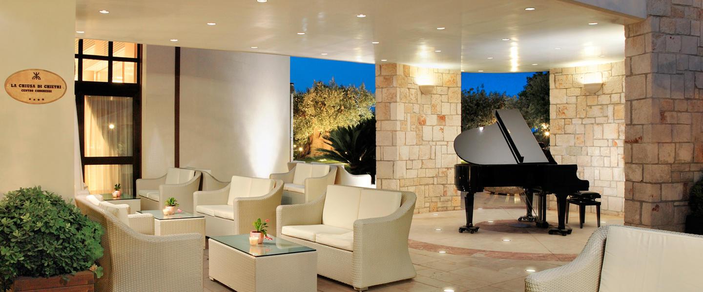 Hotel La Chiusa di Chietri, bei Alberobello