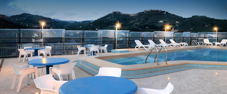 Hotel Ambasciatori Palace, Montecatini Terme