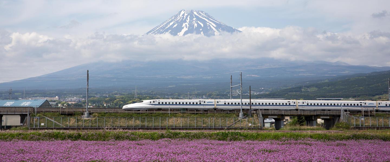 Große Japan Rundreise ─ privat