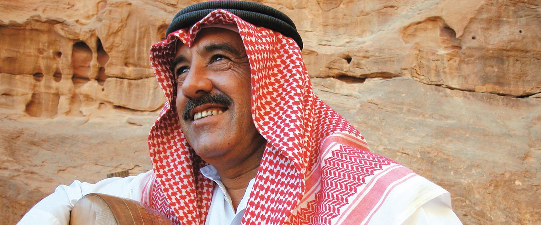 Jordaniens Schätze entdecken