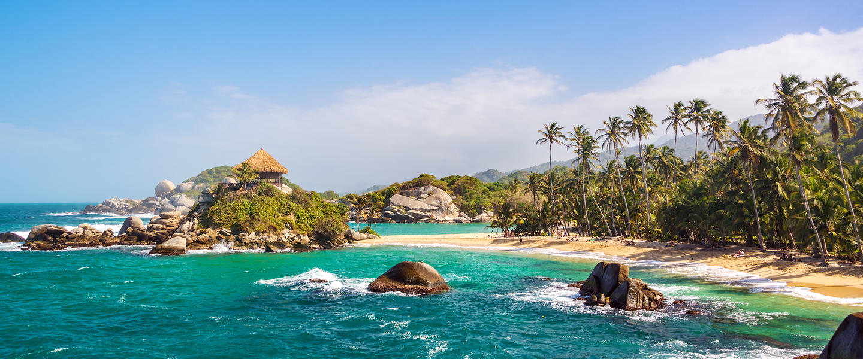 Kaffeeduft und Karibikzauber privat erleben