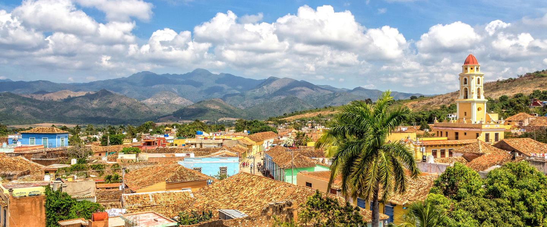 Zauberhaftes Kuba privat