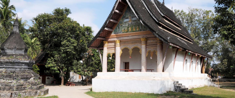 Alte Königsstadt Luang Prabang