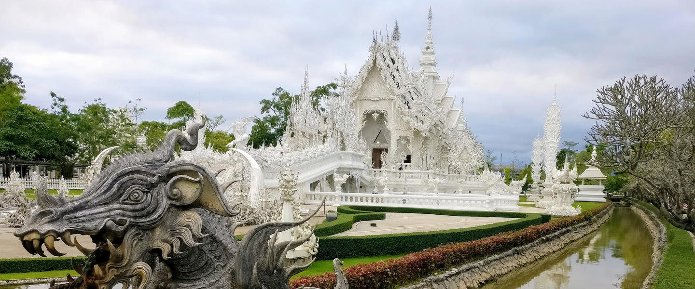 Luang Say Flusskreuzfahrt (ab Luang Prabang bis Chiang Rai)