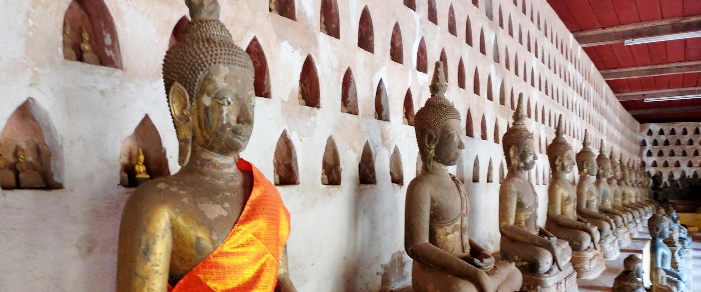 Laos privat entdecken