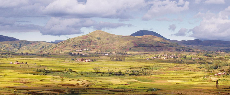 Madagaskar privat