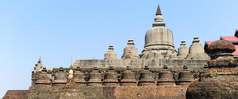 Rakhine entdecken