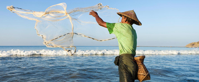 Myanmars Inselvielfalt ─ zwischen Korallenriff und Dschungel