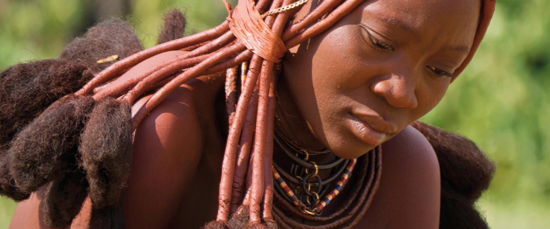 Entdeckungsreise Namibia privat