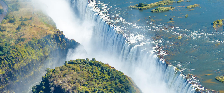 Namibia, Botswana und Simbabwe ─ Naturwunder entdecken