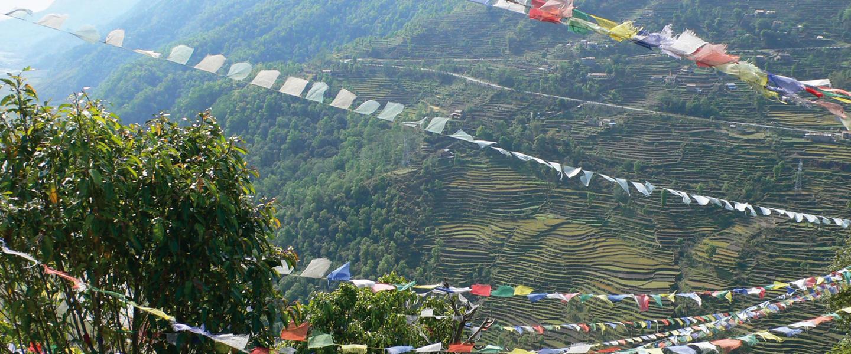 Nepals Königsstädte und Naturwunder privat entdecken