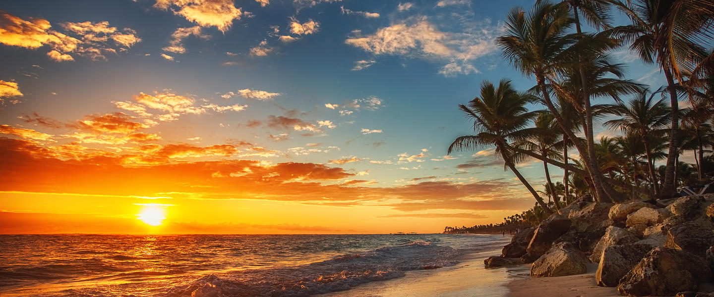 Karibik ab/bis Dom. Republik
