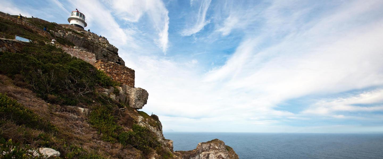 Südafrikas Süden