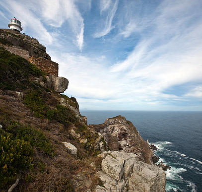 Südafrikas Süden privat