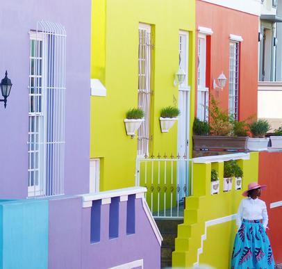 Kapstadt und Gartenroute