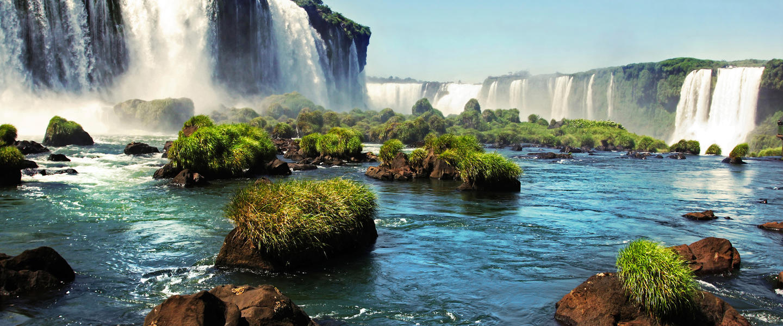 Quer durch Südamerika privat
