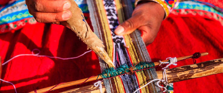 Faszination Peru privat