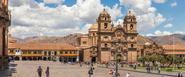 Peru vom Feinsten ─ ganz privat