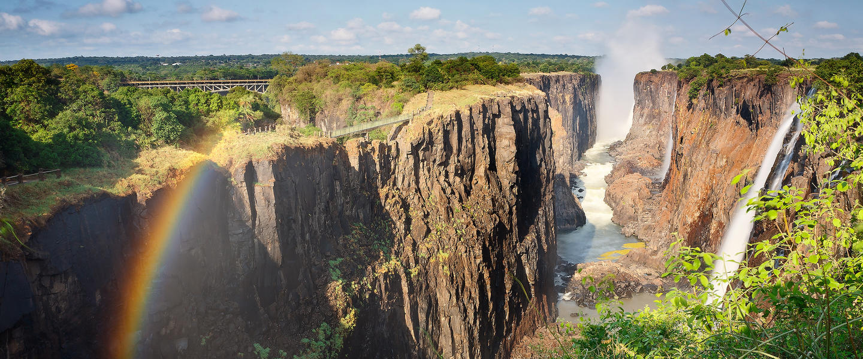 ... und Chobe-Nationalpark