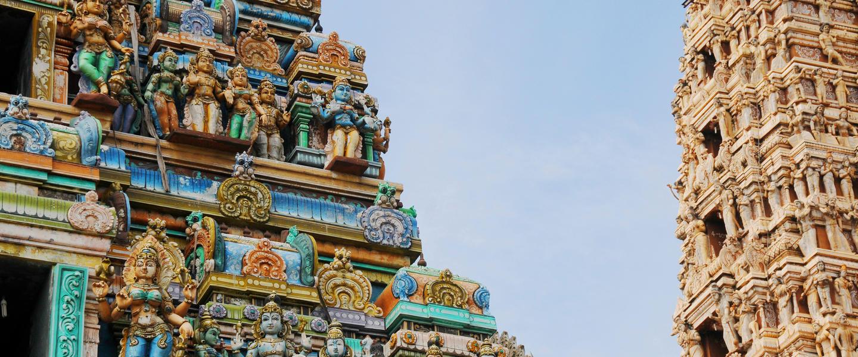 Sri Lanka ─ private Inselträume im Indischen Ozean