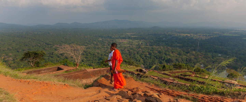 Sri Lanka in Style