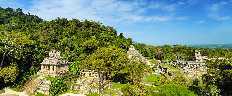 México Clásico privat