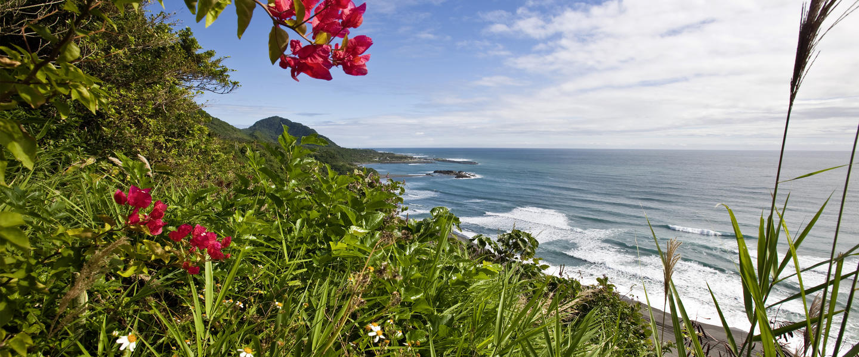 Naturparadies Taiwan privat