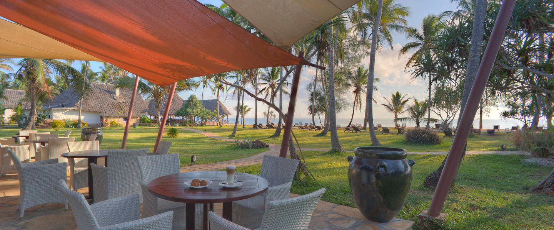 Tansania ─ Badeverlängerung im Bluebay Beach Resort & Spa auf Sansibar