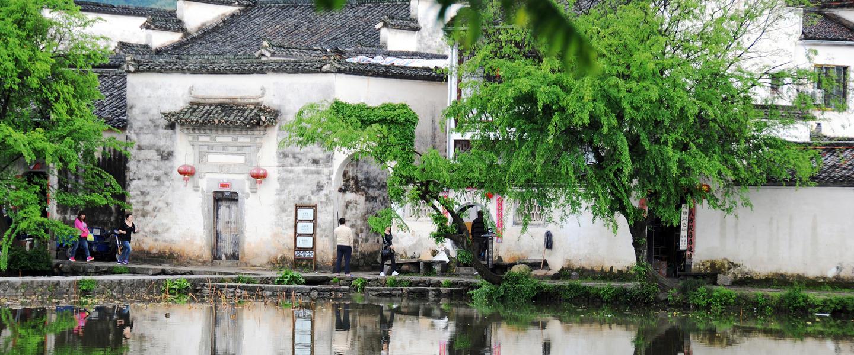Malerisches Südchina privat genießen