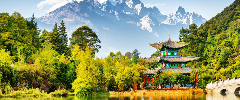 Yunnan Explorer ─ Privat