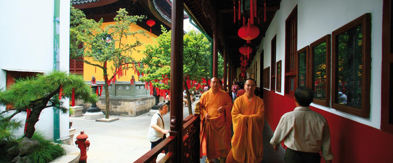 Unbekanntes Südchina privat entdecken