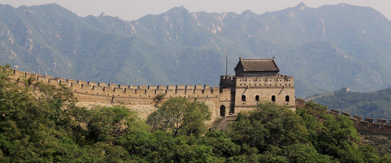 China Classics privat