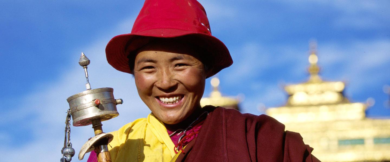 Tibet und Yangtze mit Muße privat