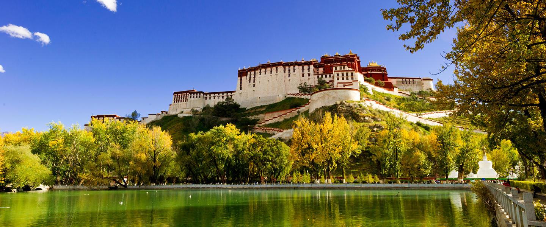 Tibet und Yangtze privat