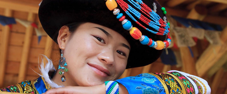 Privat zu Gast bei den Minderheiten Südchinas