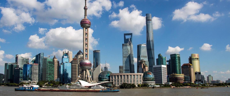 China Deluxe ─ prunkvoll, prächtig und privat
