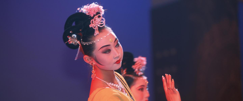 China Deluxe ─ prunkvoll und prächtig