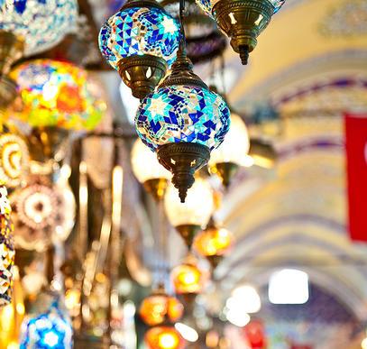 Istanbul exklusiv
