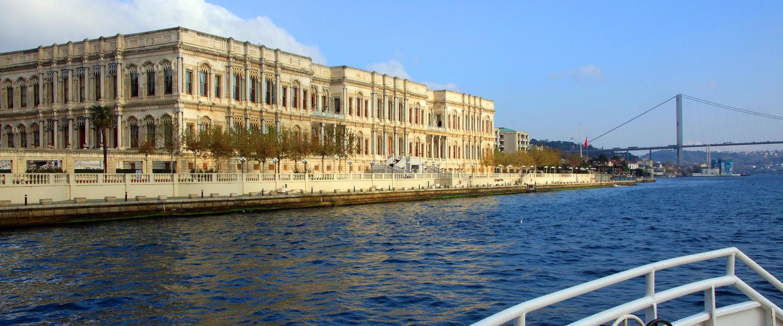 Istanbul privat und exklusiv