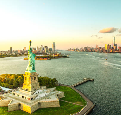 New York kompakt privat