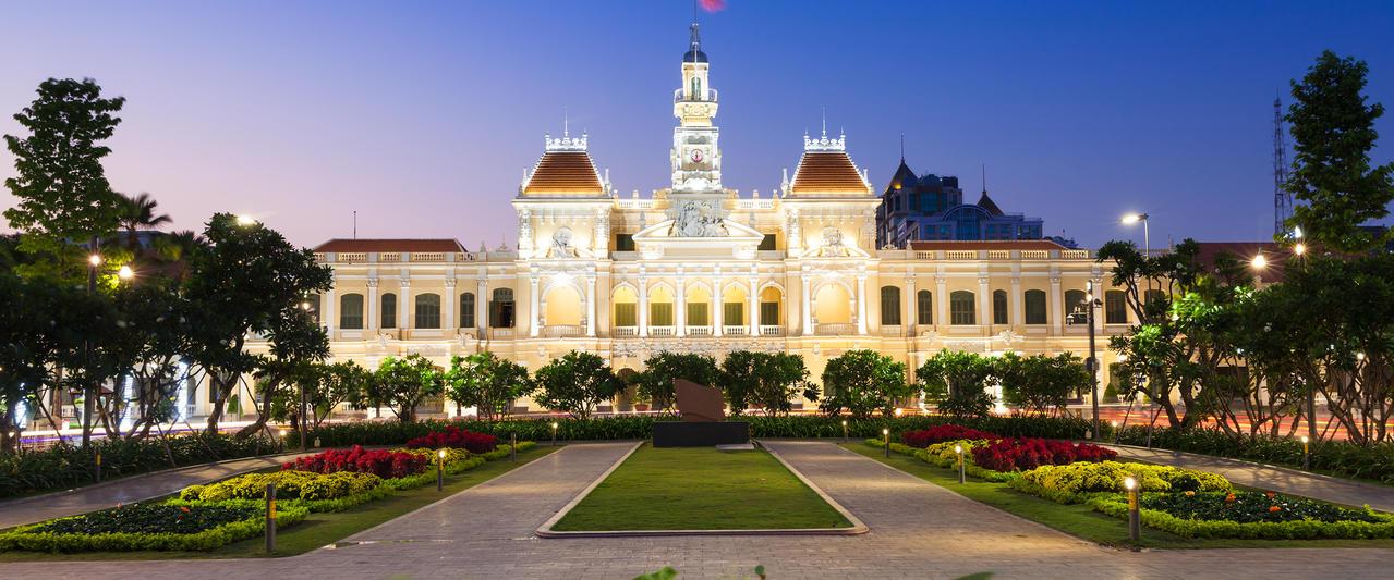 Asien mit Singapur