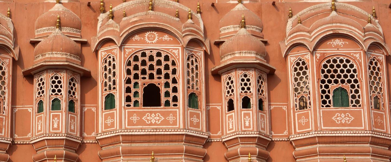Nordindien exklusiv und privat