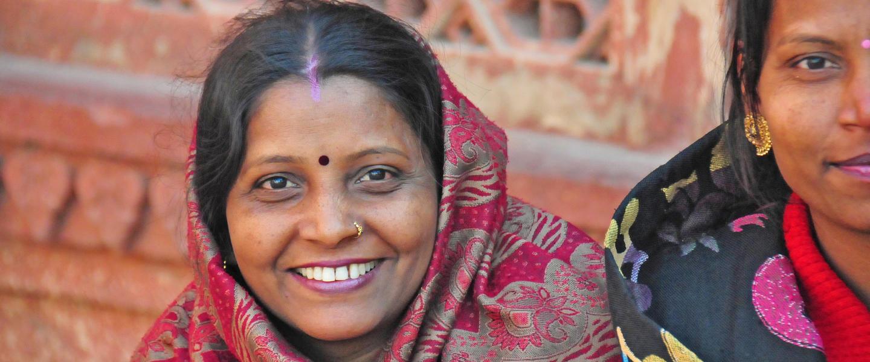 Rajasthan ─ das Land der Rajputen entdecken