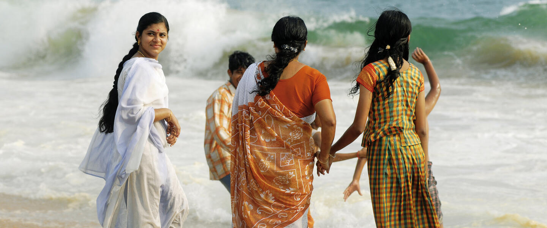 Bezauberndes Südindien privat