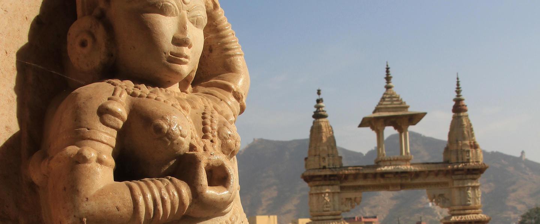 Private Reise vom Taj Mahal bis zum Ganges