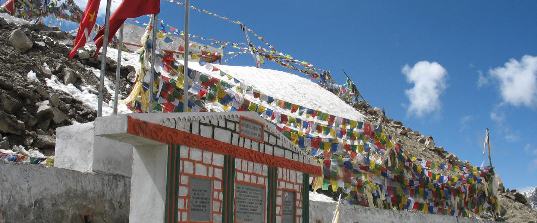 Ladakh entdecken