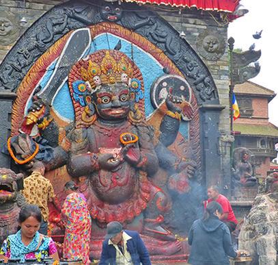 Indien und Nepal ─ der Klassiker