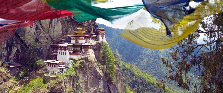 Bhutan ─ Ihr ganz persönliches Glück