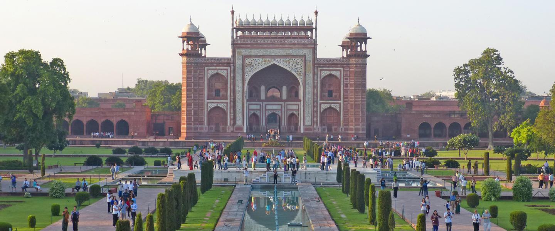 Indien ─ Erlebnis Rajasthan privat