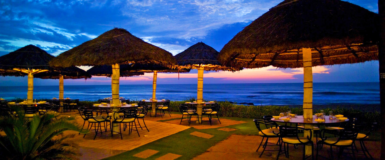 Vivanta by Taj Fisherman´s Cove, Mahabalipuram ─ 8 Tage Anschlussprogramm